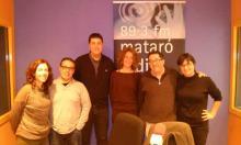 Radio Mataró - 12 gener 2015