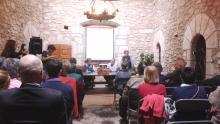 Imatge de la conferència 1