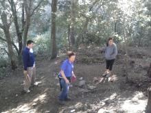 Inicis 2na Fase excavacions Sant Pere de Romeguera 2