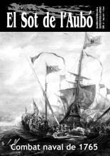 """Portada """"El Sot Aubó"""" juny 2013"""